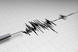 Resultado de imagem para Maranhão e Piauí registram tremor de magnitude 4,7 na escala Richter
