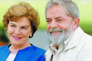 A ex-primeira-dama Marisa Letícia Lula da Silva, 66, permanece em coma induzido na manhã desta quarta-feira (25)