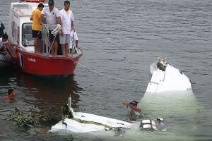 Teori Zavascki estava na lista de passageiros do avião que caiu em Paraty