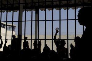 Dois homens foram mortos na Penitenciária de Regime Fechado em Tupi Paulista, no interior paulista, na noite de ontem (12)