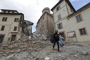 A série de terremotos que atinge o centro da Itália desde o dia 24 de agosto de 2016 já provocou prejuízos de 23,5 bilhões de euros