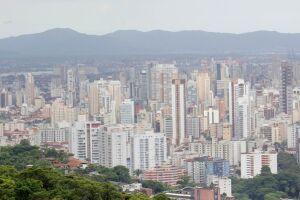 Santos arrecadou menos em 2016 e não atingiu a previsão orçamentária para o ano passado
