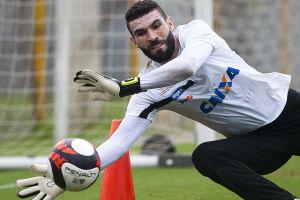 Vanderlei pode ser ausência no jogo contra o Sporting Cristal (PER)