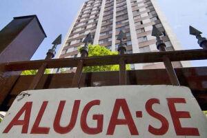 Quem precisou alugar um imóvel na cidade de São Paulo, no último mês de janeiro, pagou em média 0,9% mais