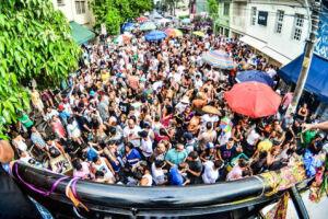 Marcado pelo multiculturalismo, o carnaval paulistano oferece opções para todos os gostos e idades nos quatro cantos da cidade