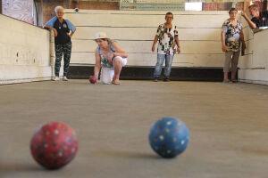 As aulas de bocha e vôlei já tiveram início nas últimas quinta (16) e sexta-feira (17), respectivamente