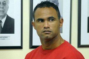 Bruno está detido desde de 2010 após ser considerado culpado pelo sequestro, morte e ocultação do cadáver de Eliza Samudio