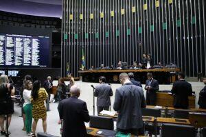 Governo qquer aprovação da reforma até junho, mas assunto ainda está em debate nas comissões