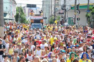 Ao contrário do que muitos pensam, o carnaval não é feriado nacional