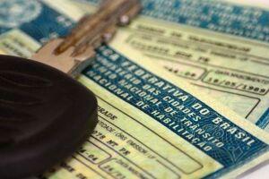 A segunda via da carteira de motorista via pode ser solicitada online