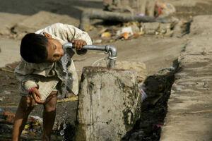 Quase 1,4 milhão de crianças estão em 'risco iminente de morte', diz Unicef