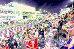 Carnaval deve movimentar R$ 5,8 bilhões