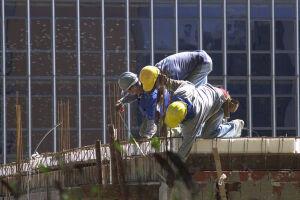 A construção civil demitiu 1,08 milhão de trabalhadores no país desde outubro de 2014