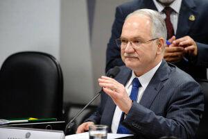 Edson Fachin negou acesso aos depoimentos prestados por colaboradores da operação