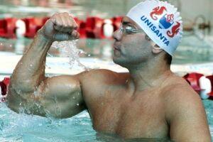 Felipe França acredita estar no auge da carreira e já projeta participação na Olimpíada de Tóquio