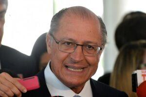 Geraldo Alckmin (PSDB) assinou decreto que regulamenta a ação da PM nos pancadões no Estado de São Paulo