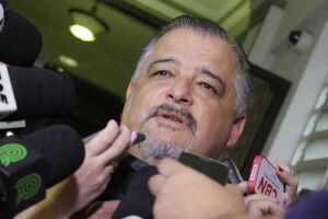O Ministério Público Estadual (MPE) investiga o vice-governador de São Paulo, Márcio França (PSB)