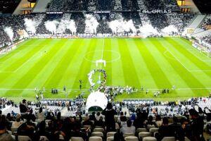 A partida será realizada no estádio Itaquerão, em São Paulo
