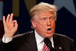 Donald Trump acusa o Judiciário de 'usurpar' poder