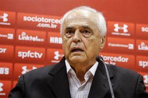 Carlos Augusto de Barros e Silva lançou sua campanha para a reeleição na última quarta-feira