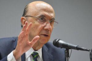 Henrique Meirelles disse que a medida do governo ajuda a diminuir o tamanho do Estado