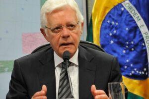 PSOL recorre de decisão do Supremo que manteve nomeação de Moreira Franco