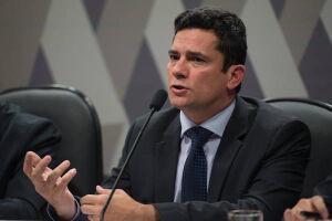 Sérgio Moro advertiu as partes do processo contra o ex-presidente Luiz Inácio Lula da Silva