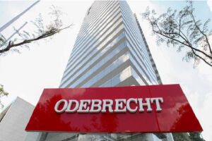 A Odebrecht admitiu ter pago mais de US$ 1 bilhão em proprinas para, ao menos, 12 países