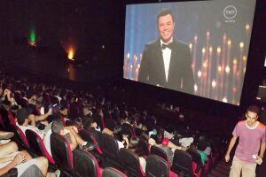 Roxy 5 exibirá a cerimônia de entrega do Oscar ao vivo, no domingo, dia 26, a partir das 21h45