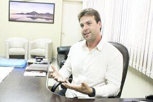 Rodrigo Silva fala sobre a expectativa para o biênio 2017/2018 à frente do Legislativo