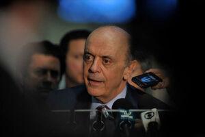 O tucano pediu exoneração do cargo que ocupava no governo federal na noite desta quarta (22)