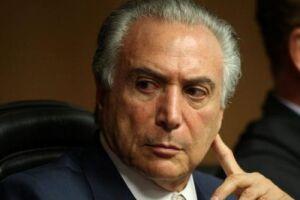Frentes Brasil Popular e Povo Sem Medo convocam atos contra Temer