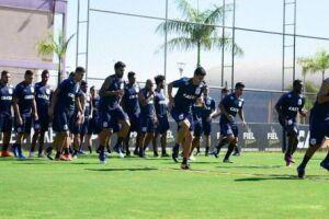 Modificado, o Corinthians terá o seu último teste antes do Derby