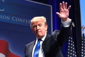 Donald Trump escolheu o tenente-general H. R. McMaster como conselheiro de Segurança Nacional