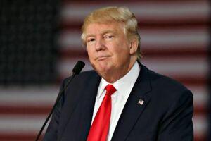 A ordem de Trump abrange a Síria, Líbia, Sudão, Irão, Somália, Iêmen e Iraque