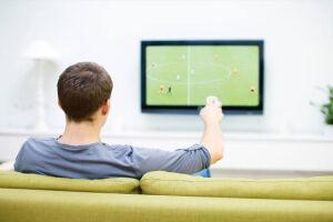 Estão disponíveis 1,87 mil conjuntos de aparelhos, que incluem antena de TV digital, conversores e controle remoto