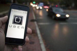 Uma publicitária de 31 anos foi alvo de sequestro-relâmpago ao embarcar em um veículo que chamou pelo Uber