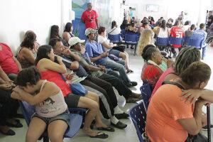 Atualmente município conta com sete mil pessoas na fila de espera para a realização dos mais diversos exames; prefeitura pretende firma parceria com hospitais e clínicas