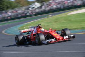 Hamilton venceu a primeira corrida do ano na Fórmula 1
