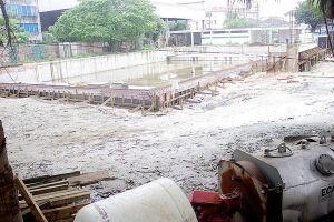 Diário do Litoral tem acompanhado situação envolvendo o atraso das obras do Complexo do Rebouças. Em novembro, Prefeitura disse que entrega ocorreria em 2017