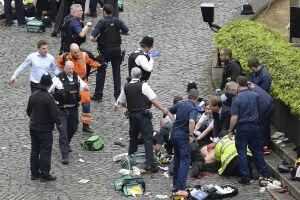 Segundo a agência DPA, porta-vozes do grupo informaram que a operação foi realizada por integrantes do grupo