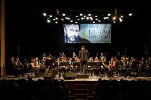 Sinfônica de Cubatão estreia o novo repertório oficialmente neste sábado (18)