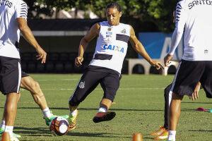 O Santos assinou recentemente seu contrato de patrocínio com a Caixa