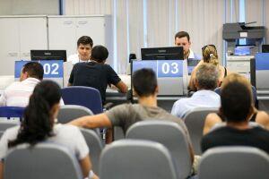 Nesta segunda e terça-feira (13 e 14), todas as agências Caixa Econômica federal abrirão duas horas antes