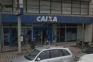 Crime aconteceu na agência localizada na Avenida Antonio Emerich, no Jardim Guassú