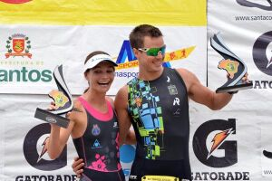 Campeões em 2016, Fernanda Garcia e Fernando Toldi prometem lutar pelo bi neste ano