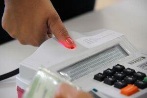 Para o pleito do próximo ano, pelo menos 80 milhões de pessoas aptas a votar devem estar registradas pelo novo sistema