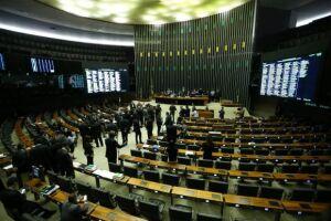 As reformas da Previdência e trabalhista seguem dominando a pauta de debates entre os parlamentares