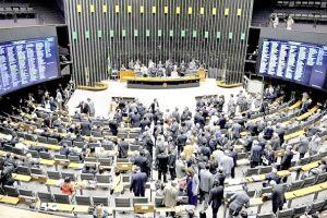 Governo faz mais um recuo no trâmite do projeto da reforma que está em debate