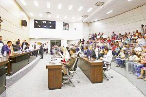 Câmara decidiu que o Diário Oficial poderá ter somente a versão online